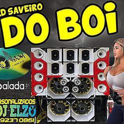 CD SAVEIRO DO BOI BY DJ ELZO