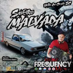 CD Saveiro Malvada - DJ Frequency Mix