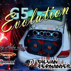 CD - G5 Evolution