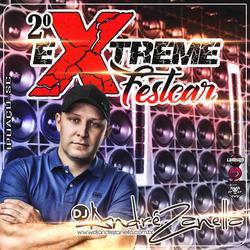 CD EXTREME FESTCAR IPUACU