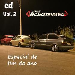 CD EQUIPE SO LAMENTO ESP DE FIM DE ANO