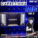 CD Carretinha MB Vol02 - DJ Frequency Mix - 00
