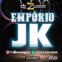 Cd mix emporio JK by djzuza 2021
