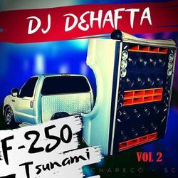 F250 TISUNAMY COMCISTEMA IDRAULICA VL2