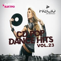 CD Pop Dance Hits Vol.23 ( DJ Helio De Souza )
