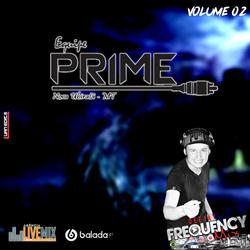 CD Equipe Prime Vol02 - Frequency Mix