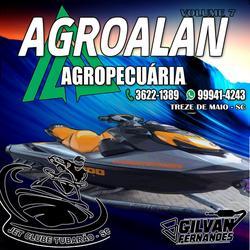 Agro Alan Volume 07 - DJGilvanFernandeS