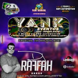 Yank Eventos na Balada 2021