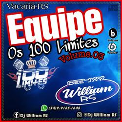 CD Equipe Os 100 Limites Volume.03