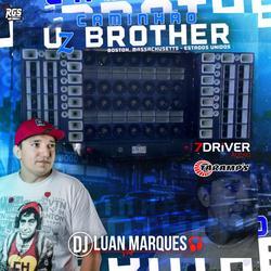 Caminhao uz Brother Volume 2  ESP GRAVAO