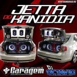 Jetta do Kanidia Volume 1