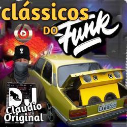 CD CLASSICOS DO FUNK