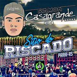 CD SITIO DO RISCADO