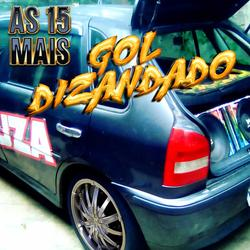 Gol Dizandado As 15 Mais volume 01