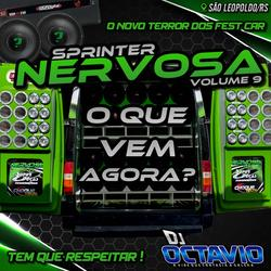 Sprinter Nervosa Volume 9
