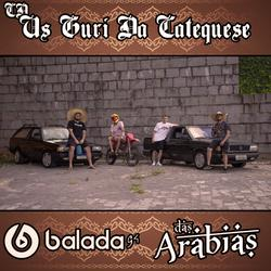 CD OS GURI DA CATEQUESE BY DAS ARABIAS