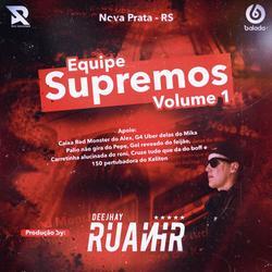 CD EQUIPE SUPREMOS VOL.1