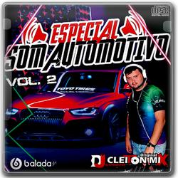 CD Som Automotivo Vol 2