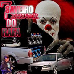 saveiro seven driver do rafa