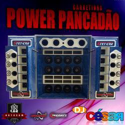 CD Carretinha Power Pancadao