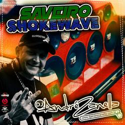CD SAVEIRO SHOKEWAVE 2019