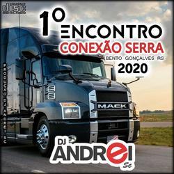 CD 1 Encontro Amigos Conexao Serra 2020