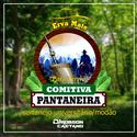 01-ERVA MATE COMITIVA PANTANEIRA - DJ ROBSON CAETANO