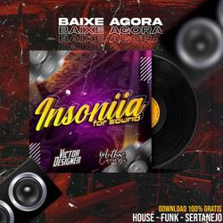 CD Insoniia for Sound Agosto 2021 - House