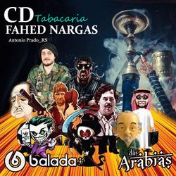 CD TABACARIA FAHED NARGAS