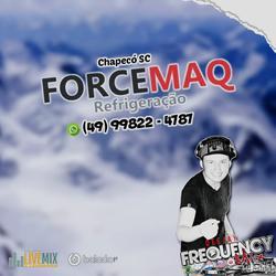 CD Forcemaq - Dj Frequency Mix