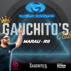 CD Gauchitos Club vol 3