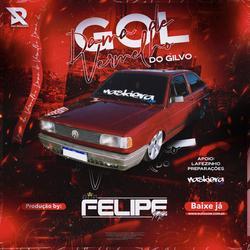 CD - GOL DAMA DE VERMELHO DO GILVO