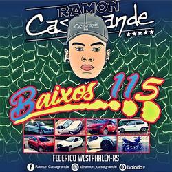 CD BAIXOS 115