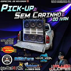 CD PICK UP DO IVAN ESP DE REVOADA