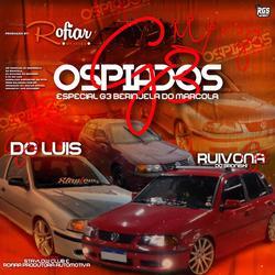 Cd Os Pia Dos G3 Vol.1