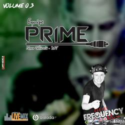 CD Equipe Prime Vol03 - DJ Frequency Mix