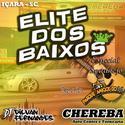 01 - Cd Elite dos Baixos - Especial Sertanejo DJGilvanFernandes