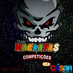 CD Tean Magnatas Competicoes