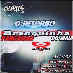 CD BRANQUINHA PANCADÃO