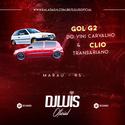 01 - CD Gol G2 Do Vini Carvalho e Clio Transariano - DJ Luis Oficial