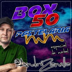 CD BOX 50 SERTANEJO ANDRE ZANELLA
