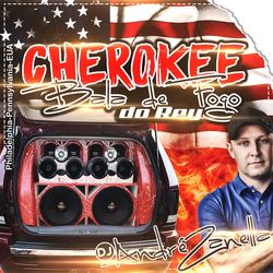 CD Cherokee Bala de Fogo Estados Unidos
