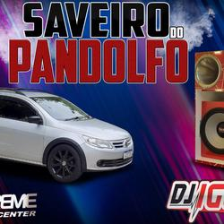 CD SAVEIRO DO PANDOLFO BY DJ IGOR FELL