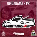 01-MONTANAS Z71 - UMUARAMA-SP - DJ ROBSON CAETANO