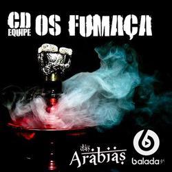 CD EQP OS FUMACA VOL.2