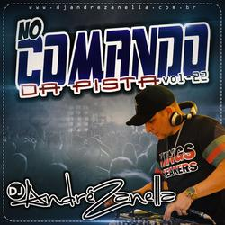CD No Comando da Pista Volume 22