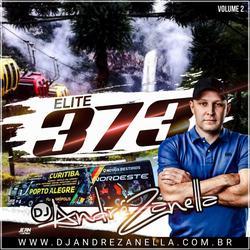 CD ELITE 373 VOLUME 2 AO VIVO
