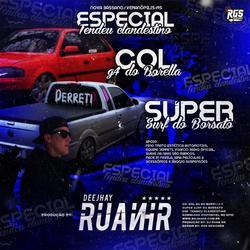 CD G4 DO BORELLA E SUPER SURF DO BORSATO