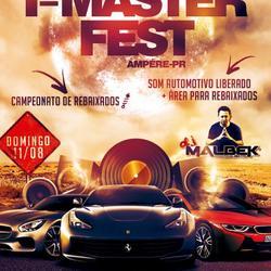 CD MASTER FEST AMPERE