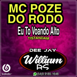 Mc Poze Do Rodo Eu To Voando Alto